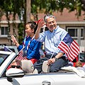 Al Muratsuchi 60th Annual Torrance Armed Forces Day Parade.jpg