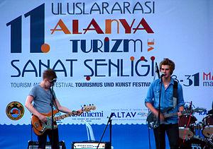Alanyafest2011
