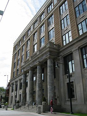 Alaska Legislature - Image: Alaska State Capitol, Juneau