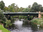 Albert Bridge over the Torrens.JPG