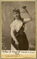 Albertine Hegardt, rollporträtt - SMV - H4 045.tif