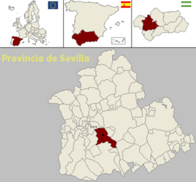 Image illustrative de l'article Alcalá de Guadaíra