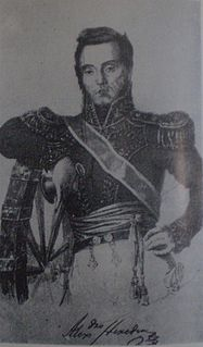 Alejandro Heredia Argentinian military personnel