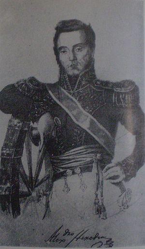 Governor of Tucumán Province - Image: Alejandro Heredia