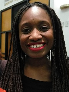 Aleshea Harris American playwright
