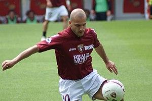 Alessandro Rosina - Rosina with Torino.
