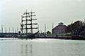 Alexander Humboldt Bremerhafen (7181958776).jpg