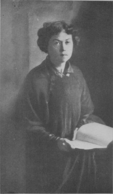 Clara Zetkin (1857-1933) og Aleksandra Kollontaj (1872-1952).