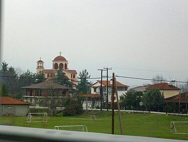 Alexandria Gida church.JPG
