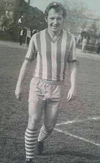 Alexandru Nagy Romanian professional footballer