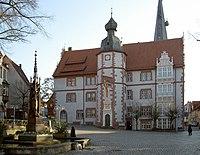 Alfeld Rathaus 1 2005.jpg