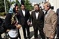 Ali Larijani meets Christine Defraigne 20160427 04.jpg