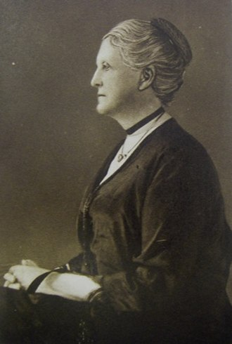 Co-operative Women's Guild - Alice Acland