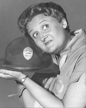 Alice Nunn - Nunn in 1965