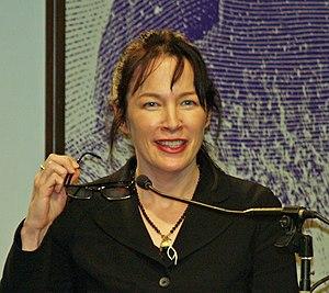 The Lovely Bones - Alice Sebold in 2007
