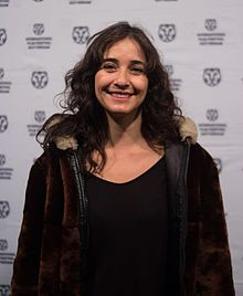 Description de l'image Alicia Scherson - IFFR 2017-3.jpg.