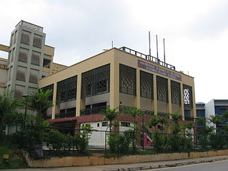 Madrasahs in Singapore - Wikipedia