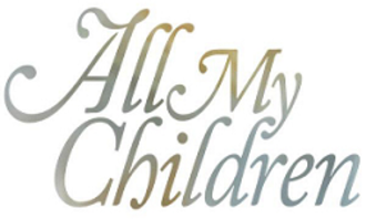 All My Children - Image: All My Children logo 2013