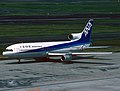 All Nippon Airways Lockheed L-1011-385-1 Tristar 1 (JA8521 193P-1155) (5043458189).jpg