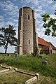 All Saints' Church, Ramsholt - geograph.org.uk - 816346.jpg