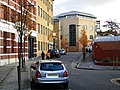 All Saints Street, King's Cross - geograph.org.uk - 1041854.jpg