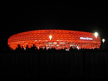 Mönchengladbach Bayern München