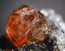 List Of Minerals A Complete Wikipedia