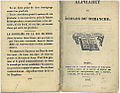 Alphabet, Comité d'encouragement des Écoles du dimanche 1827.jpg