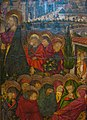 Altarpiece with Scenes from the Passion, attr. Master Morata, Spain, 1470-1505 (5445663665).jpg