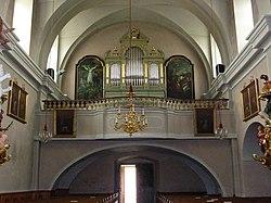 Altenmarkt Yspertal Kirche4.jpg