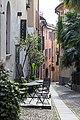 Altstadtgasse Via Panigari in Locarno TI.jpg