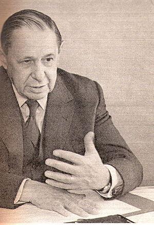Argentine general election, 1989 - Image: Alvaroalsogaray