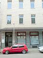 Am Marstall 18 früher Schillerstraße 45 Hannover letzter freiwilliger Wohnsitz von Walter Matthes NS-Opfer.jpg