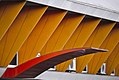 """Amarelo e vermelho (TCU Cuiabá - Arq. João Filgueiras Lima """"Lelé"""") (8700937162).jpg"""
