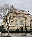 Ambassade de Monaco en France, 22 boulevard Suchet, Paris 16e.jpg