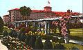 Ambassador Hotel garden 1935.jpg