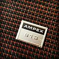 Ampex 813 speaker grill (16886993455).jpg