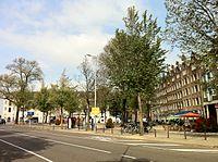 Amsterdam - Kattenburgerplein I.JPG