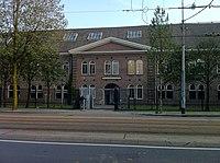 Amsterdam - Sarphatistraat 470.JPG
