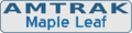 Amtrak Maple Leaf icon.png