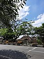 An empty street in Malang City, Indonesia during Covid-19 pandemic.jpg