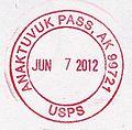 Anaktuvuk Pass AK Postmark 1.jpg