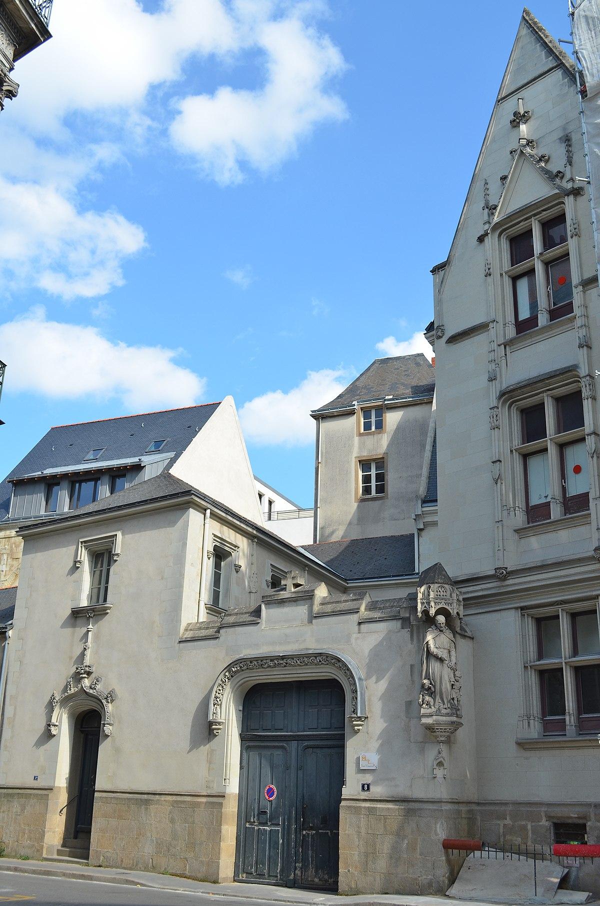 Hotel Saint Brevin Les Pins