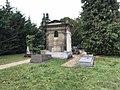 Ancien cimetière de Courbevoie (Hauts-de-Seine, France) - 14.JPG