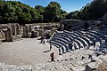 Ancient theatre. Butrint.jpg