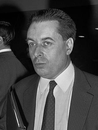 André Fontaine - André Fontaine (1969)