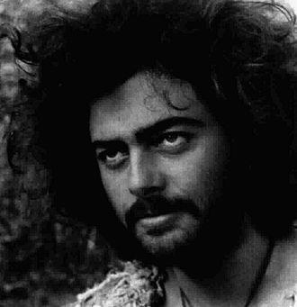 Andrea Giordana - Andrea Giordana in Eneide (1971)