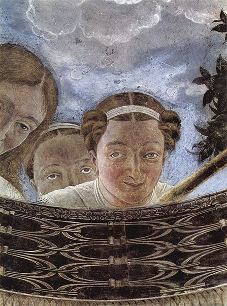 andrea mantegna - image 5