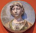 Andrea della robbia, ritratto di giovane, firenze, 1465-1470 ca..JPG