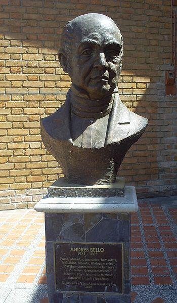 Andres Bello -En Bello